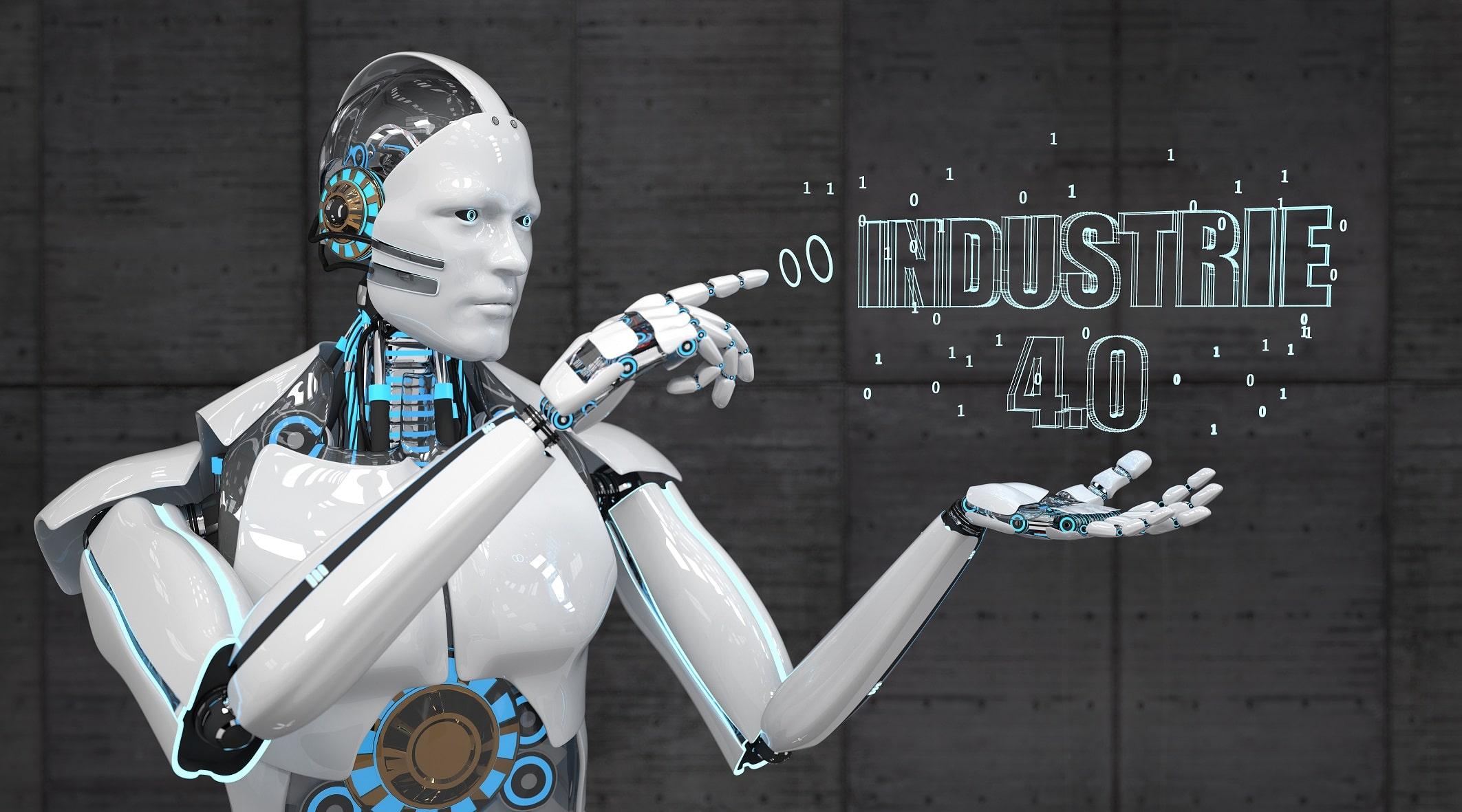 Beitragsbild zu Gefährliche Designfehler und Schwachstellen in Legacy-Programmiersprachen für Industrieroboter