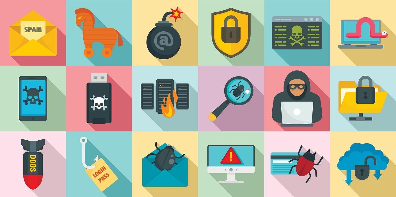 Die 'Most Wanted' Malware im Juni: 50 Prozent mehr Banking-Trojaner unter den Bedrohungsakteuren