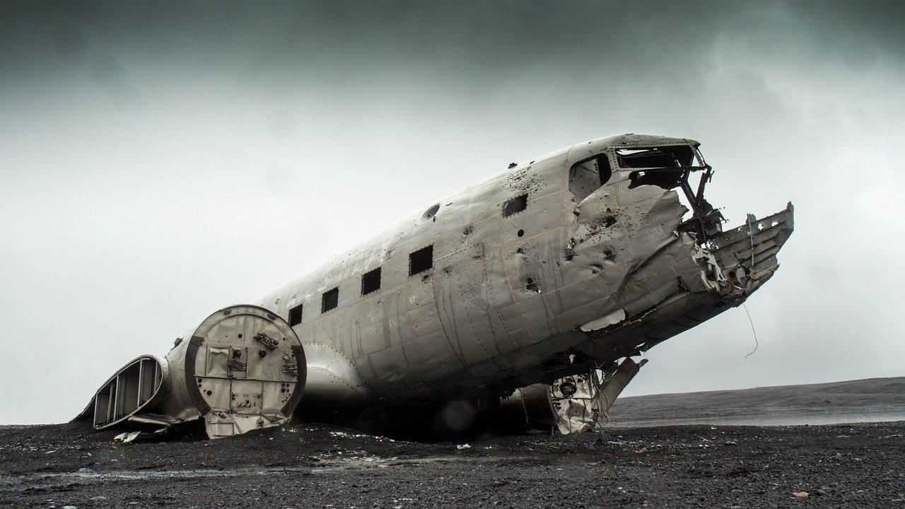 Produktionsstopp bei Flugzeugbau-Zulieferer
