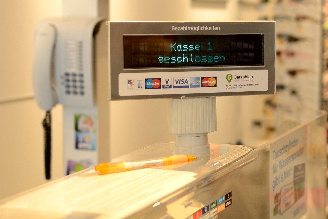 Bundesdruckerei-Lösungen schützen digitale Kassendaten vor Manipulationen