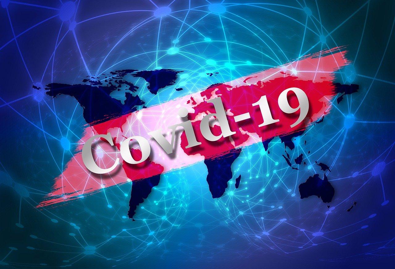 So wirkt sich COVID-19 auf die Datensicherheit aus