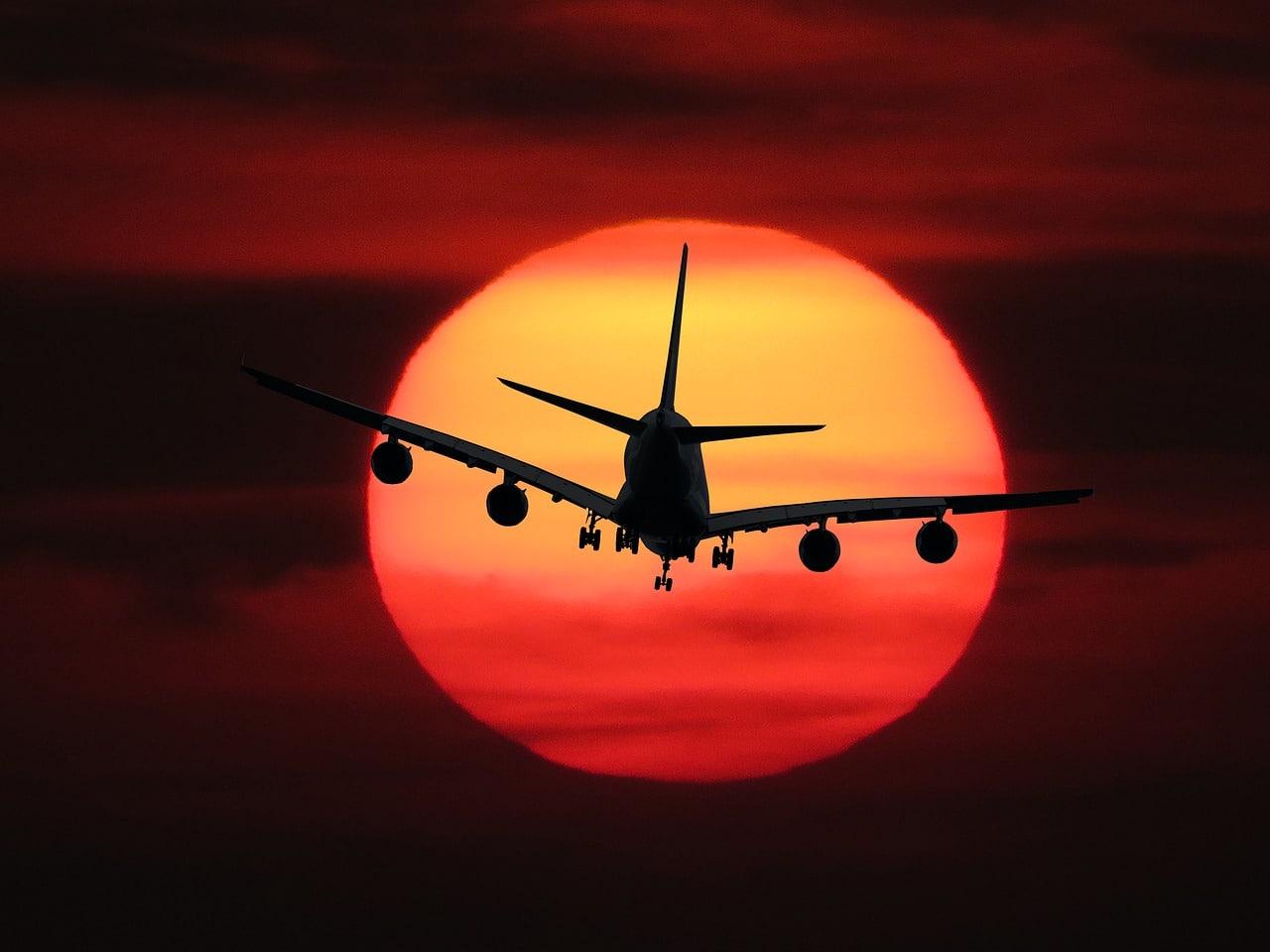 Apps der Fluggesellschaften – Sicherheitsstatus ist alarmierend