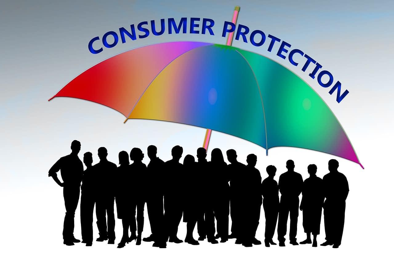 Verbrauchersicherheit im Netz: Ein wichtiges Ziel auch in diesem Jahr