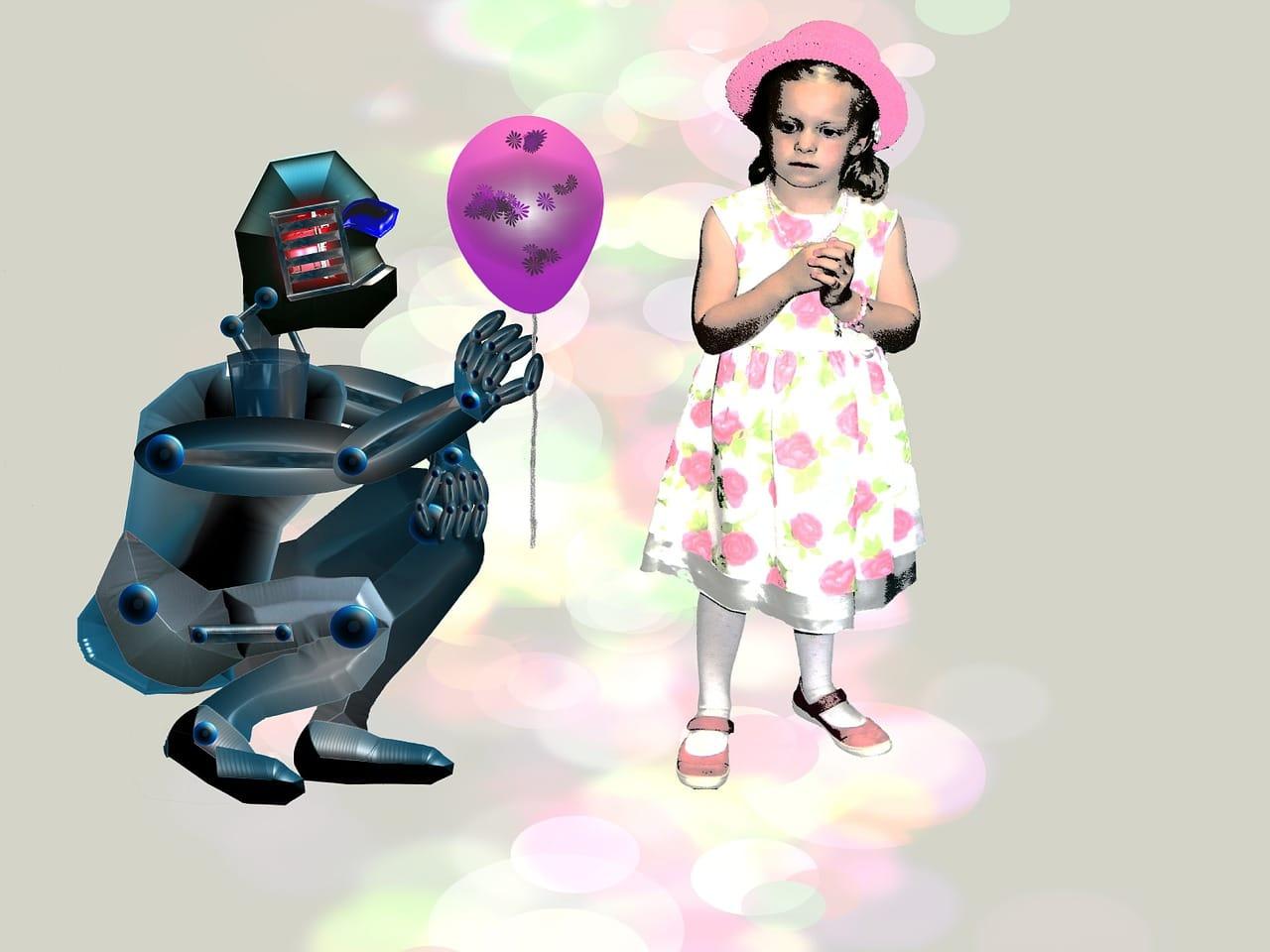 Wenn Roboter Gefühle erkennen