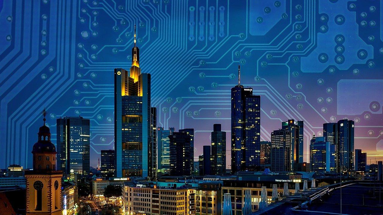 """Sicherheit in der """"Smart City"""" – worauf es ankommt"""