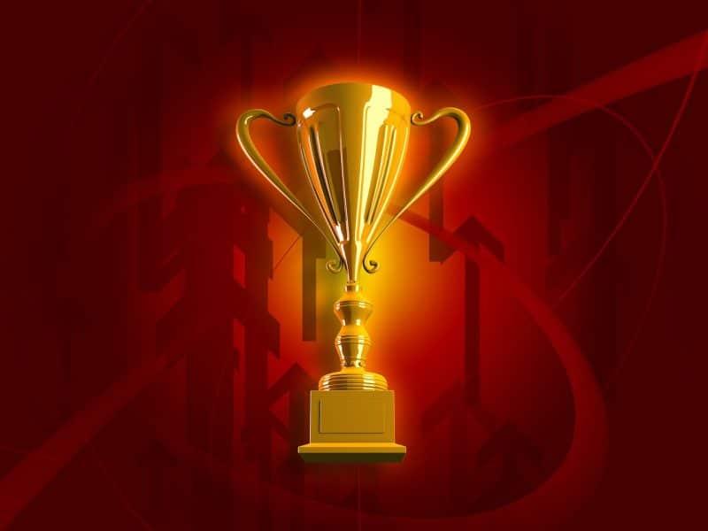 Airlock gewinnt Reader's Choice Award 2020 in Gold