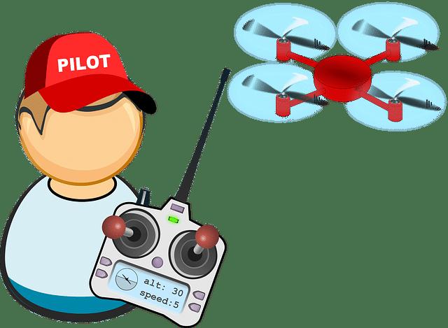 Forensik-Software unterstützt Behörden bei strafrechtlicher Verfolgung illegaler Drohnen-Aktivitäten