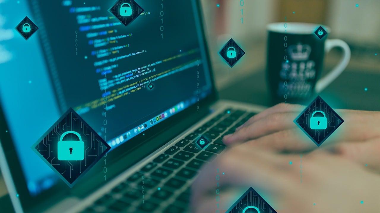 """Featured image for """"Studie: Web-Anwendungen unnötig anfällig für Cyberangriffe"""""""