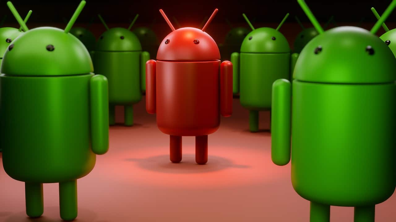 Beitragsbild zu Unpatched Android App with 1 Billion Downloads Threatens Spying, Malware
