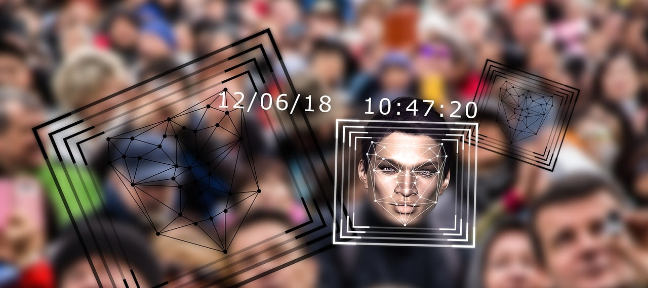 """Beitragsbild zu """"Reclaim Your Face"""": Europaweite Bürgerinitiative gegen Biometrische Massenüberwachung startet heute"""