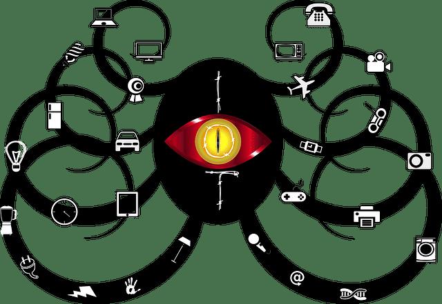 Beitragsbild zu SentinelOne identifiziert IoT-Schwachstellen, die eine ferngesteuerte Übernahme und das Eindringen in das Netzwerk ermöglichen