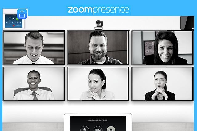 Beitragsbild zu Virtuelle Meetings: Ein Upgrade, bitte!