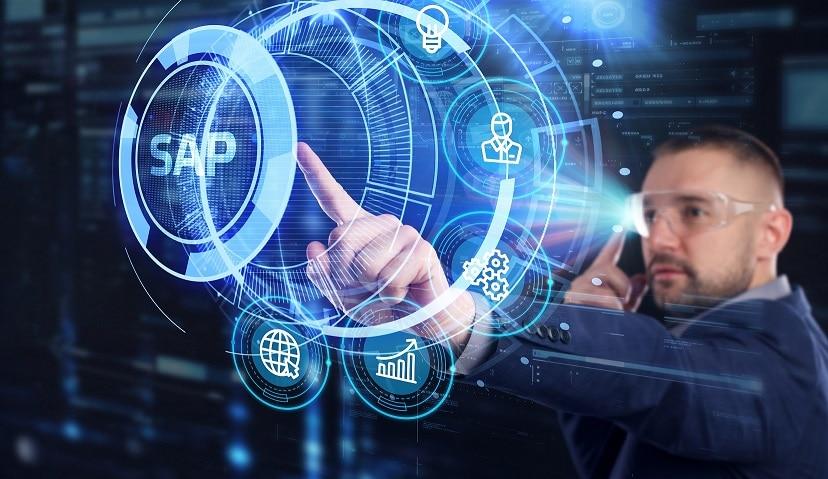Code Security in SAP ERP Systemen III