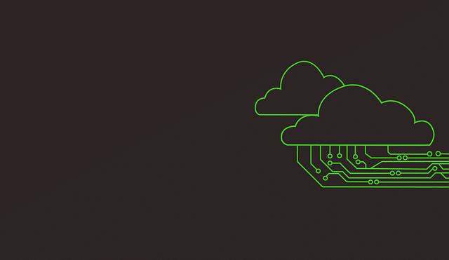 Beitragsbild zu Lockdowns, Upgrades und Herausforderungen für ganze Branchen in der Cloud und Rechenzentren