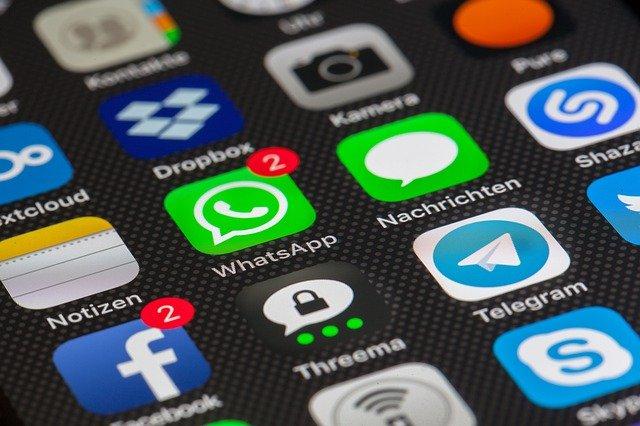 """Featured image for """"Welcher Instant Messenger schneidet im Datenschutzvergleich am besten ab?"""""""