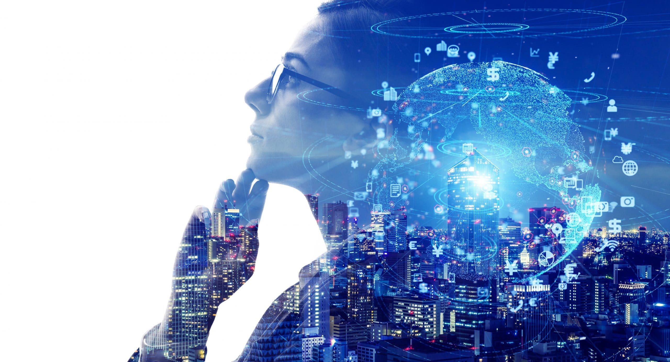 Accenture-Studie zur Nutzung digitaler Technologien