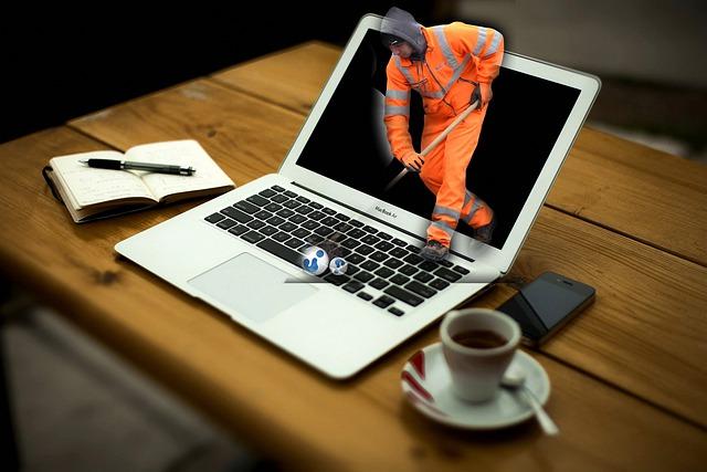 Beitragsbild zu BSI-Wirtschaftsumfrage: Home-Office vergrößert Angriffsfläche für Cyber-Kriminelle