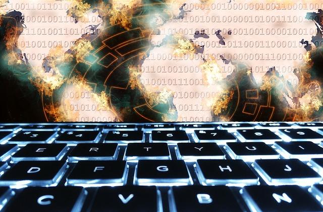 Beitragsbild zu Report: Cyberrisiken im produzierenden Gewerbe