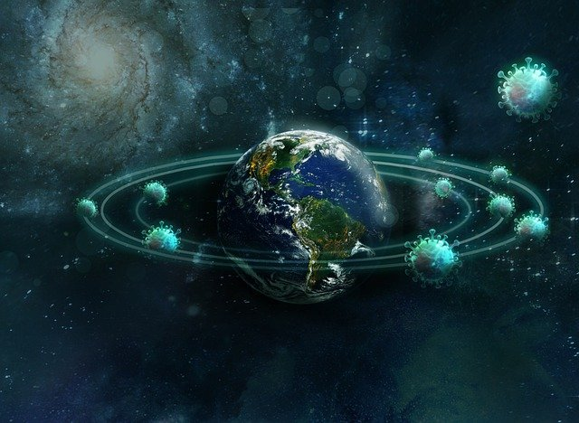 Beitragsbild zu Pandemie begünstigt beispiellose DDoS-Angriffsaktivitäten im zweiten Halbjahr 2020