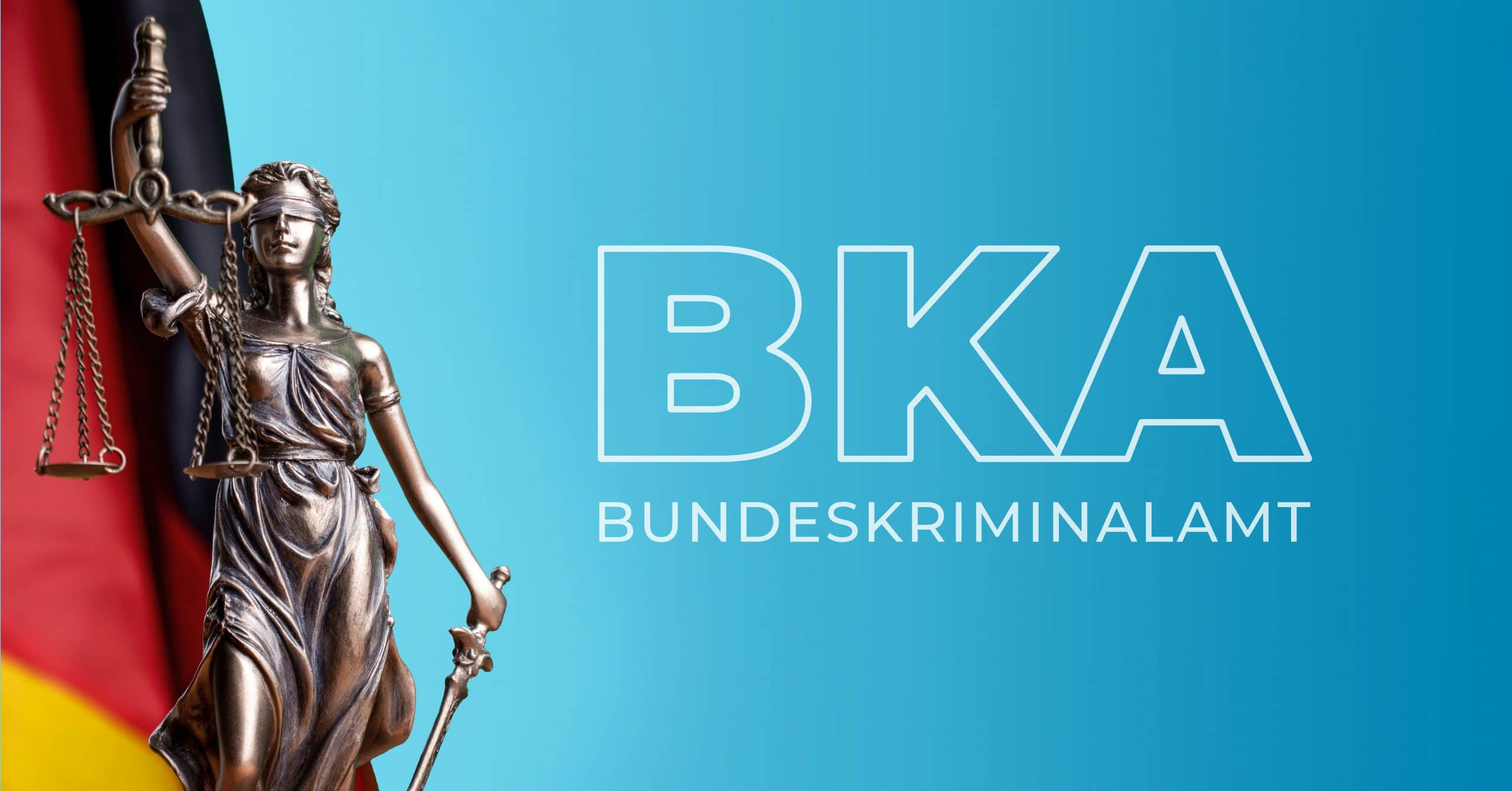 "Featured image for ""BKA ver­öf­fent­licht das Bundes­lage­bild Cyber­crime 2020"""