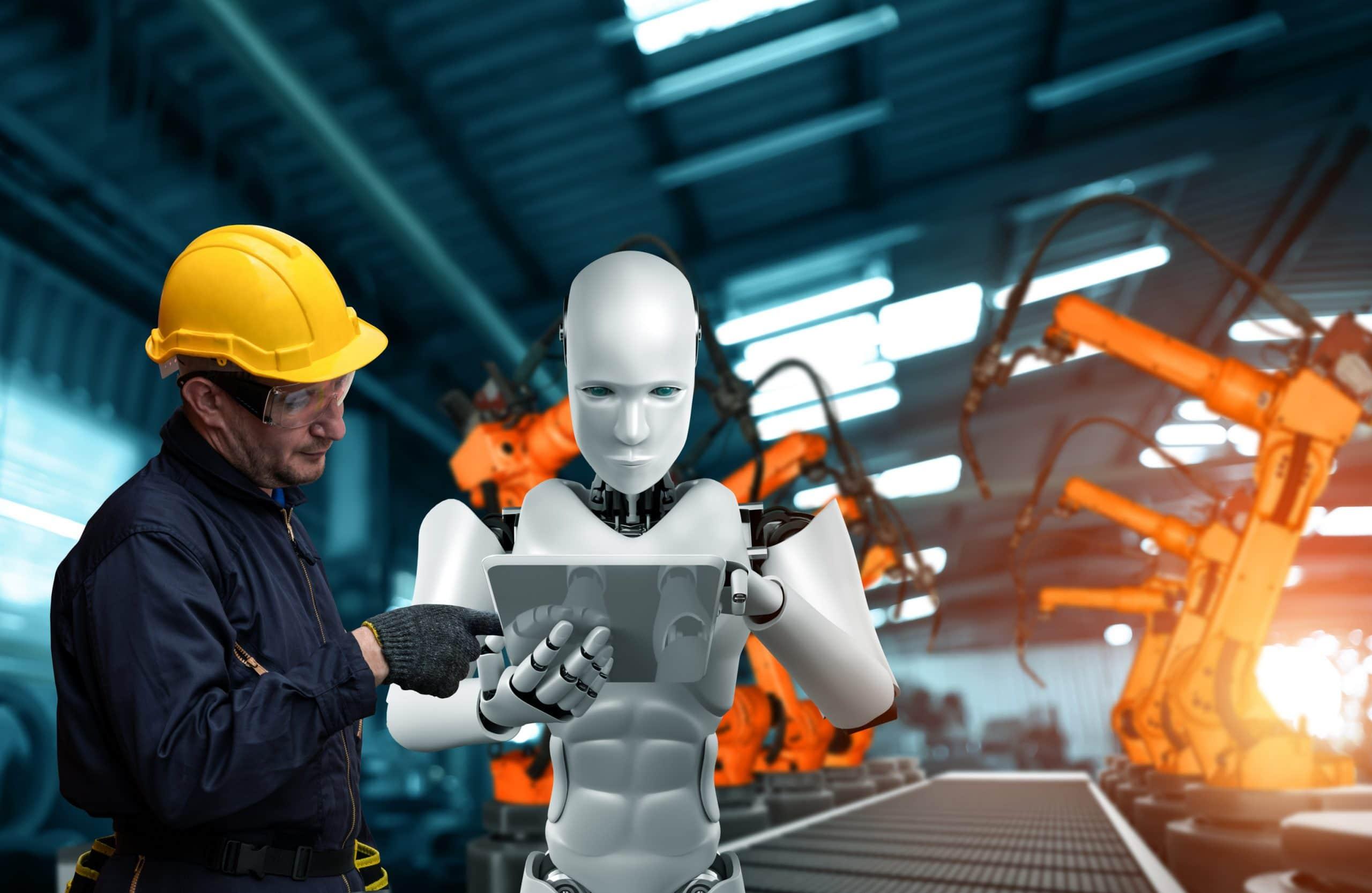 """Featured image for """"Globale Marktstudie von IBM: Unternehmen beschleunigen die Einführung von künstlicher Intelligenz aufgrund der Pandemie"""""""