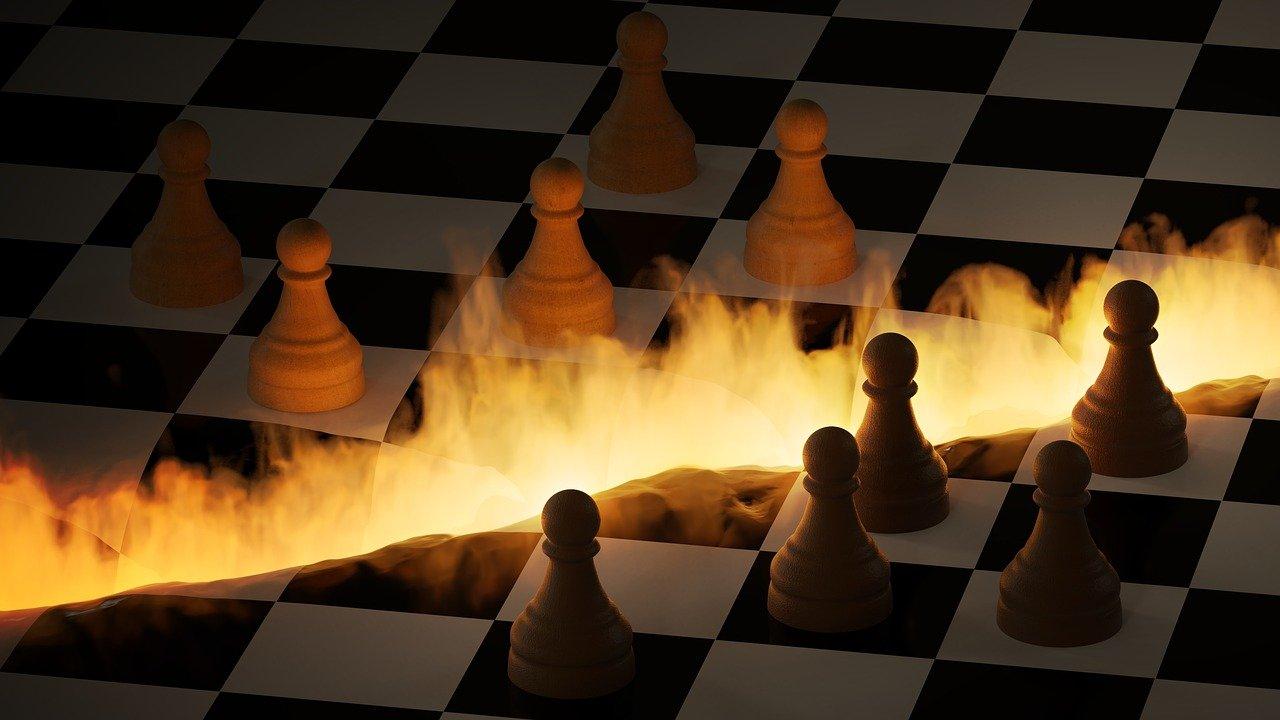 """Featured image for """"Accenture Studie: Die Pandemie vertieft die digitale Kluft und spielt Technologieführern in die Hände"""""""