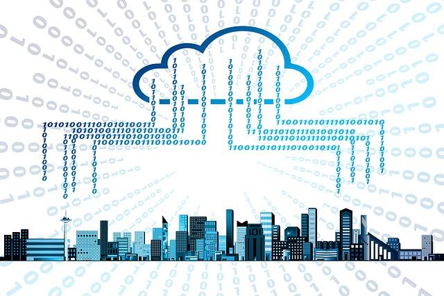 Beitragsbild zu Nutzung von Cloud-Computing steigt im Corona-Jahr