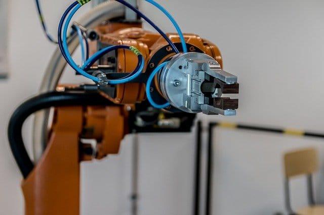 Robotic Process Automation und das Thema Sicherheit: Die guten und weniger guten Seiten