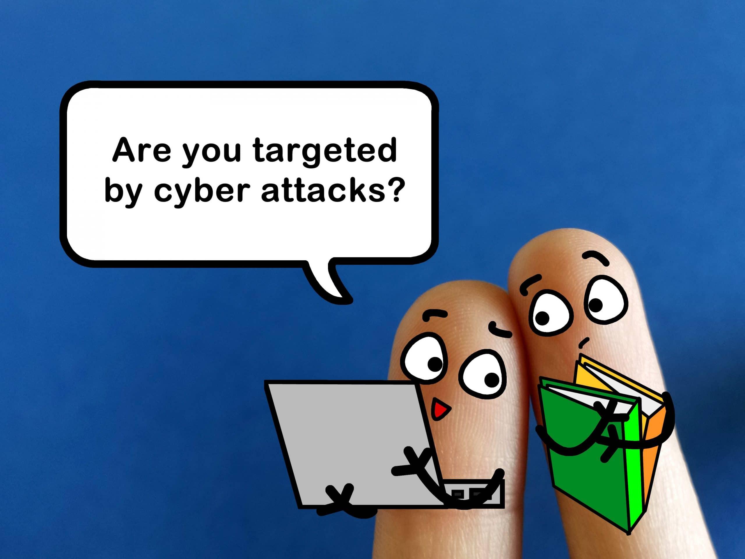 """Featured image for """"Mehr geht nicht! Cyberbedrohungstrends in einem Report analysiert und zusammengefasst"""""""
