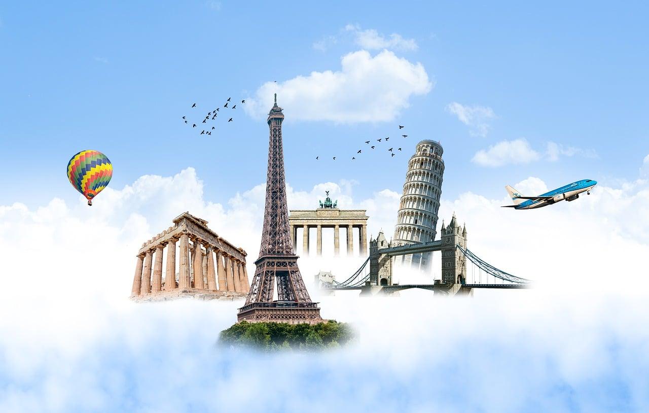 Europas Cloud-Anteil nähert sich 50-Prozentmarke