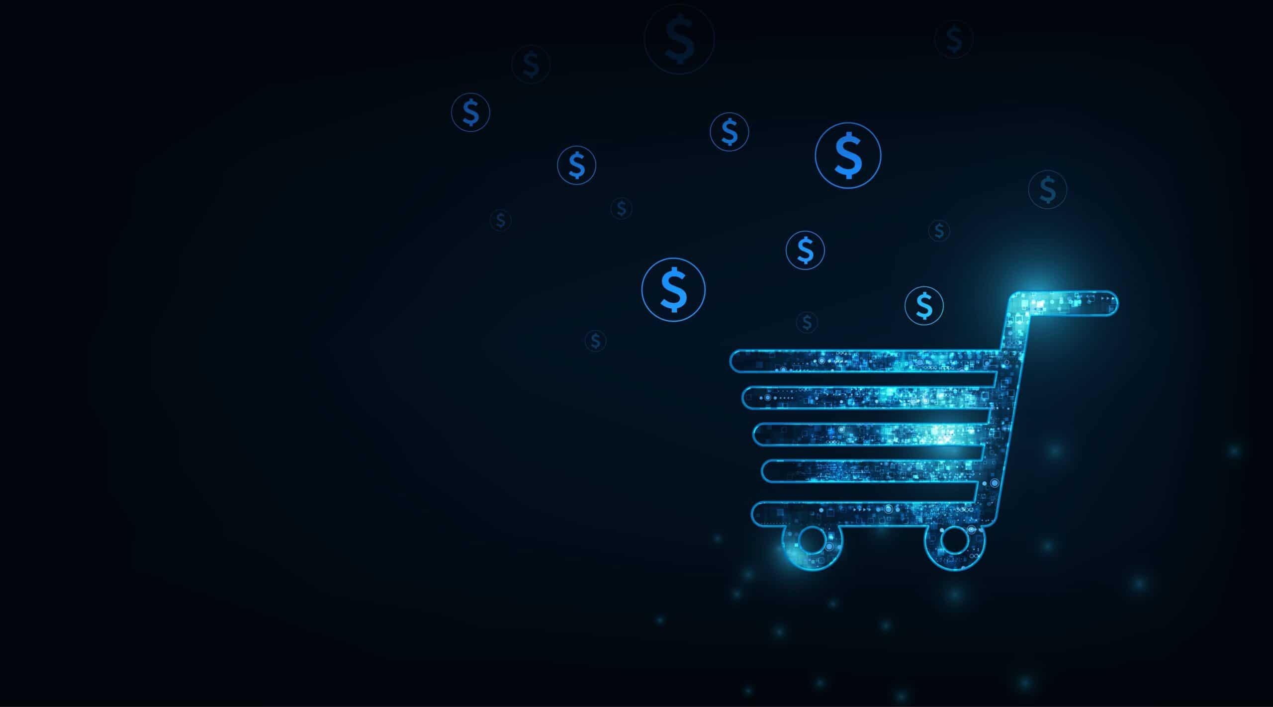 Darknet-Wirtschaft: Digitale Schattenwirtschaft