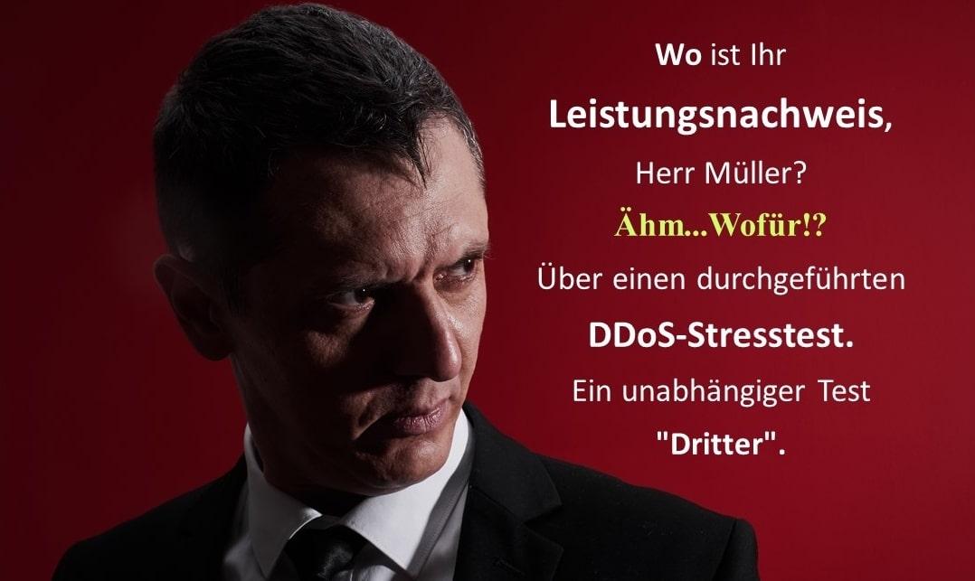"""Featured image for """"""""Nach"""" einem DDoS-Stresstest: Entspannt und völlig stressfrei ein Problemherd weniger"""""""
