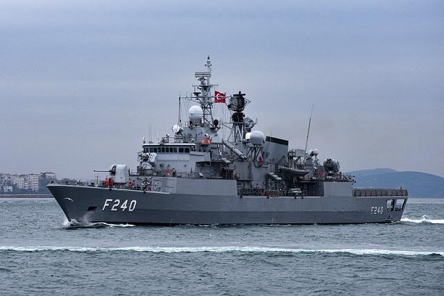 Beitragsbild zu Deutsche Marine investiert in Digitalfunklösung von Motorola Solutions zur Sicherung von Soldaten und Marineschiffen
