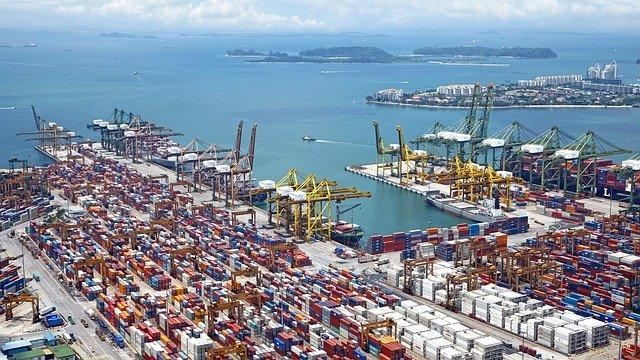 Die Zukunft der Logistik: Nachhaltigkeit, Big Data und Artificial Intelligence