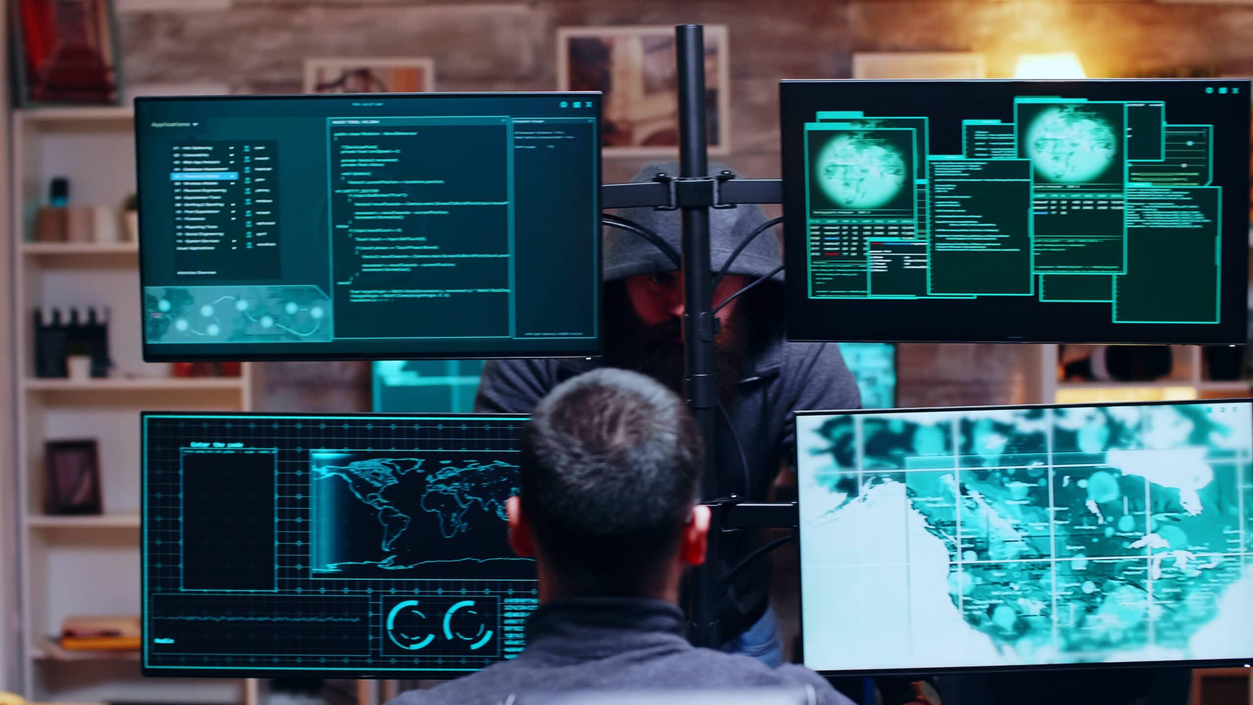 "Featured image for ""Wenn Nationalstaaten Hacker einsetzen oder ""Wenn Nationalstaaten bei Hackern shoppen gehen"""""