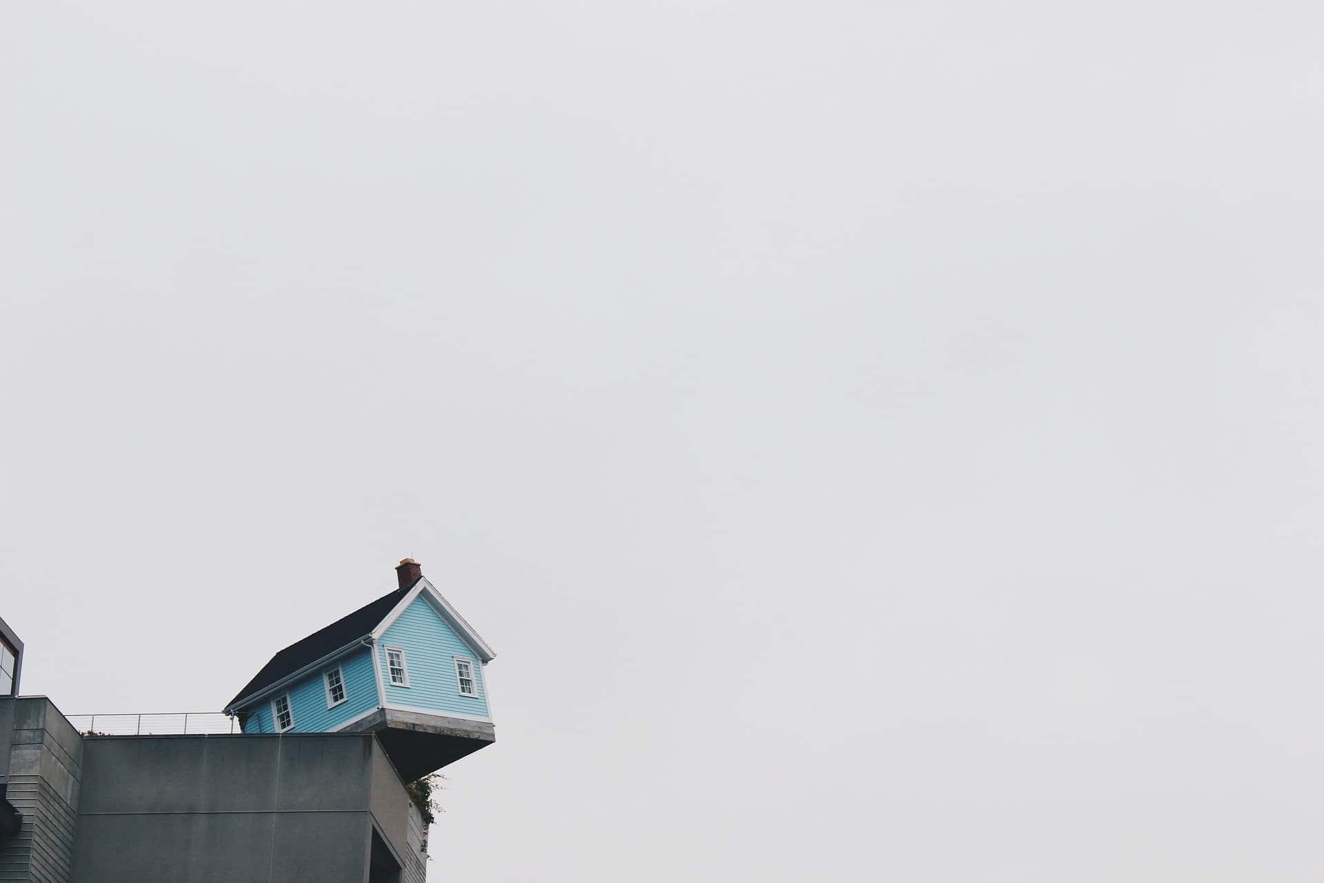 """Featured image for """"Befinden Sie sich nahe an der Edge?"""""""