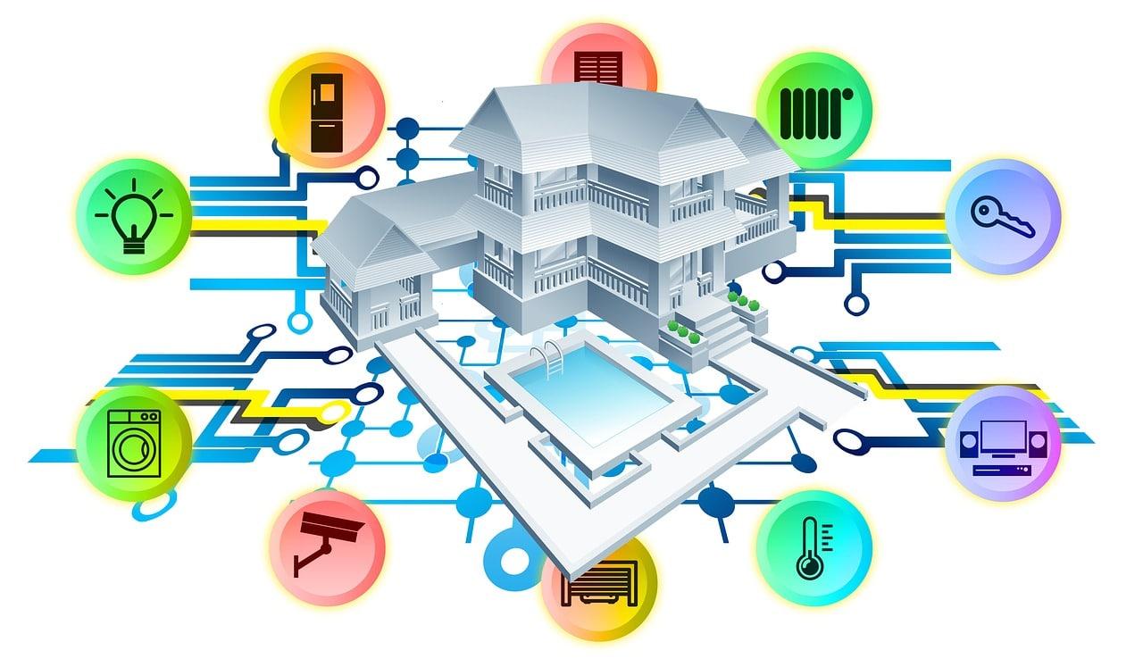 Beitragsbild zu Sicherheit im Smart Home: Testspezifikation für Europäischen Standard veröffentlicht
